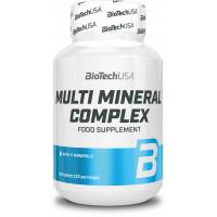 Multimineral Complex 100 таблеток Biotech USA