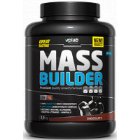 Гейнер vplab Mass Builder (2.3 кг)