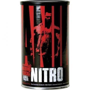 ANIMAL NITRO 44 пакетика