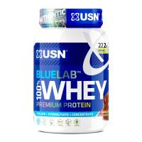 100% Bluelab Whey Protein USN (908 гр)