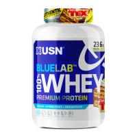 100% Bluelab Whey Protein USN (2000 гр)