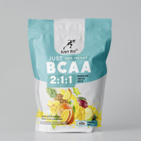 JUST BCAA 2:1:1 200 г JUST FIT