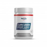 CURCUMIN 60 капсул GeneticLab