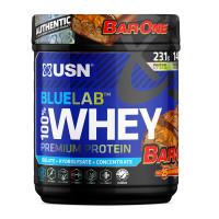 100% Bluelab Whey Protein USN (454 гр)