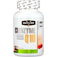 Coenzyme Q10 120 к Maxler