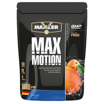Изотоник Maxler Max Motion (1000 г)