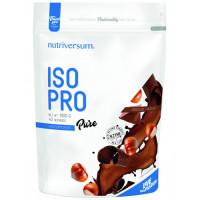 PURE ISO Pro 1000 грамм Nutriversum