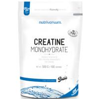 PurePro 100% Creatine 500 грамм Nutriversum
