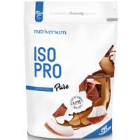 PURE ISO Pro 2000 грамм Nutriversum