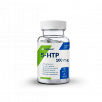 5-htp 100 мг 90 капсул CYBERMASS