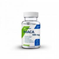 MACA 500 мг 60 капсул CYBERMASS