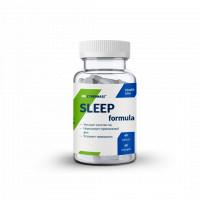 Sleep Formula 60 капсул CYBERMASS