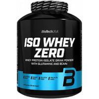 Iso Whey Zero Lactose Free 2.27 кг Biotech USA