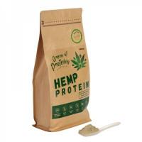 Конопляный белок Green Proteins 300 грамм