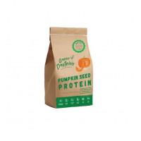 Тыквенный протеин Green Proteins 900 грамм