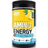 Аминокислотный комплекс Optimum Nutrition Essential Amino Energy + Electrolytes (285 г)