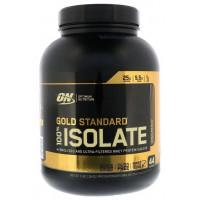 Протеин Optimum Nutrition 100% Isolate Gold Standard (1320 г)