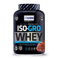 ISO-GRO WHEY 2 кг USN
