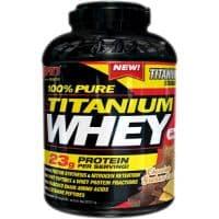 SAN 100% PURE TITANIUM WHEY 2,27 кг