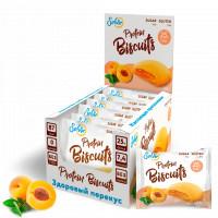 PROTEIN BISCUITS 25% 40 грамм Solvie