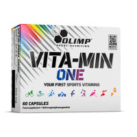 VITA-MIN ONE 60 капсул Olimp