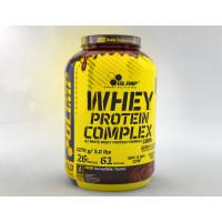 Протеин Olimp Whey Protein Complex 100% (2270 г)