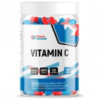 Vitamin C 500 120 капсул Fitness Formula