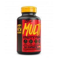 Mutant Multi Core Series 60 таблеток FitFoods