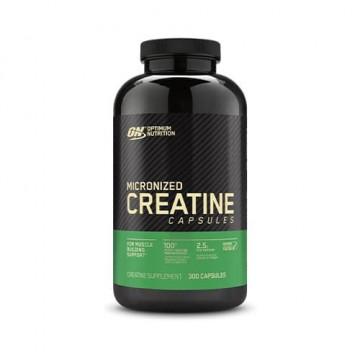 Креатин Optimum Nutrition Creatine 2500 Caps (300 шт)