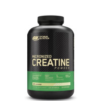 CREATINE POWDER 600 грамм (в порошке) Optimum Nutrition