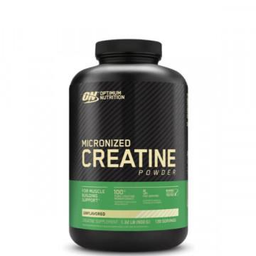 Креатин Optimum Nutrition Micronised Creatine Powder (600 г)