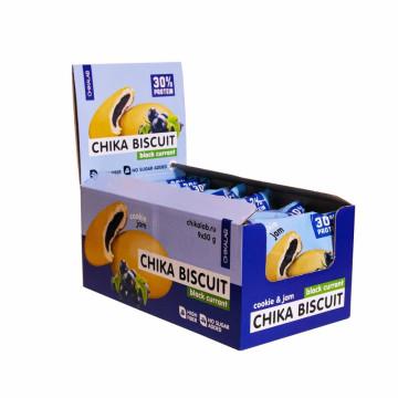 Бисквитное печенье Chikalab 50 г