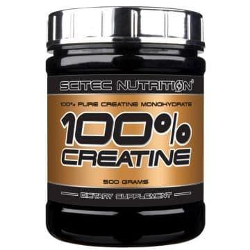 CREATINE 100% PURE 300 грамм