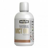 NATURAL MCT OIL 450 мл Maxler