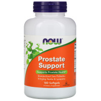 PROSTATE SUPPORT 180 капс. NOW Foods