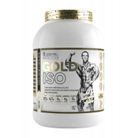 GOLD ISO 2000 г Kevin Levrone
