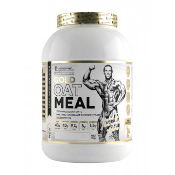 GOLD OAT MEAL 3000 г Kevin Levrone