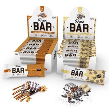 Nano protein bar 58 г A Nano