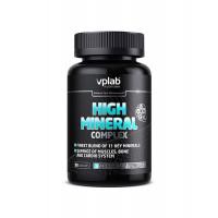 HIGH MINERAL COMPLEX 90 капсул VPLab