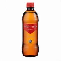 Энергетический напиток GUARANA ENERGY 500 мл Sportinia