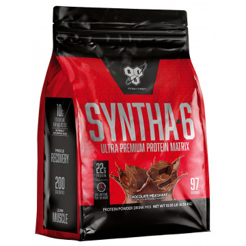 Syntha-6 4540 г. BSN 10 lb