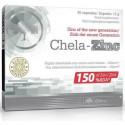 Chela-Zinc 30 капсул Olimp
