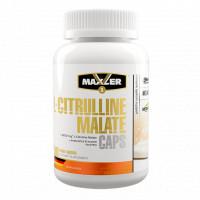 L-Citrulline Malate 90 вег. капсул Maxler