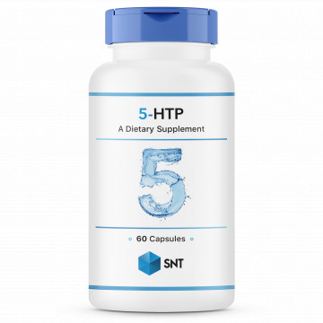 5-htp 100 мг 60 капсул SNT