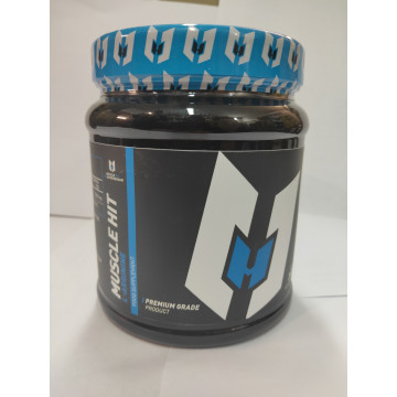 L-arginine 300 г MuscleHit
