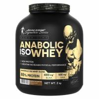 BLACKLINE ANABOLIC ISOWHEY 2 кг Kevin Levrone