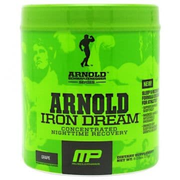 IRON DREAM 168 грамм (30 порций)