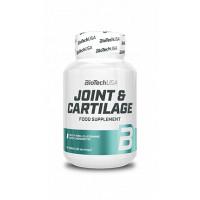 Joint & Cartilage 60 шт. Biotech USA