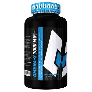 Omega-3 1000 30% 90 капсул MuscleHit