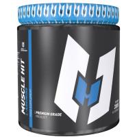 L-arginine 500 г MuscleHit